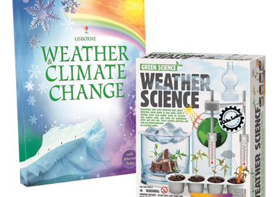 Weather Learning