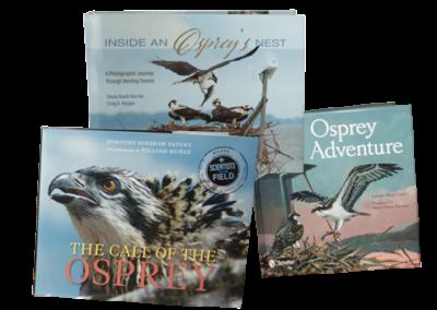 Osprey Reading