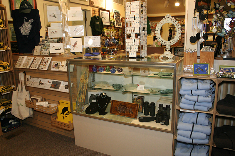 Optics and Collectibles