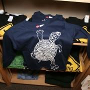 Children's Turtle Shirts