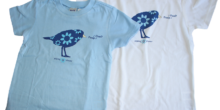 Children's Chirp Shirts