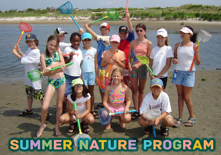 Summer Nature Program