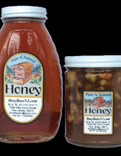 Local Honey for Your Honey